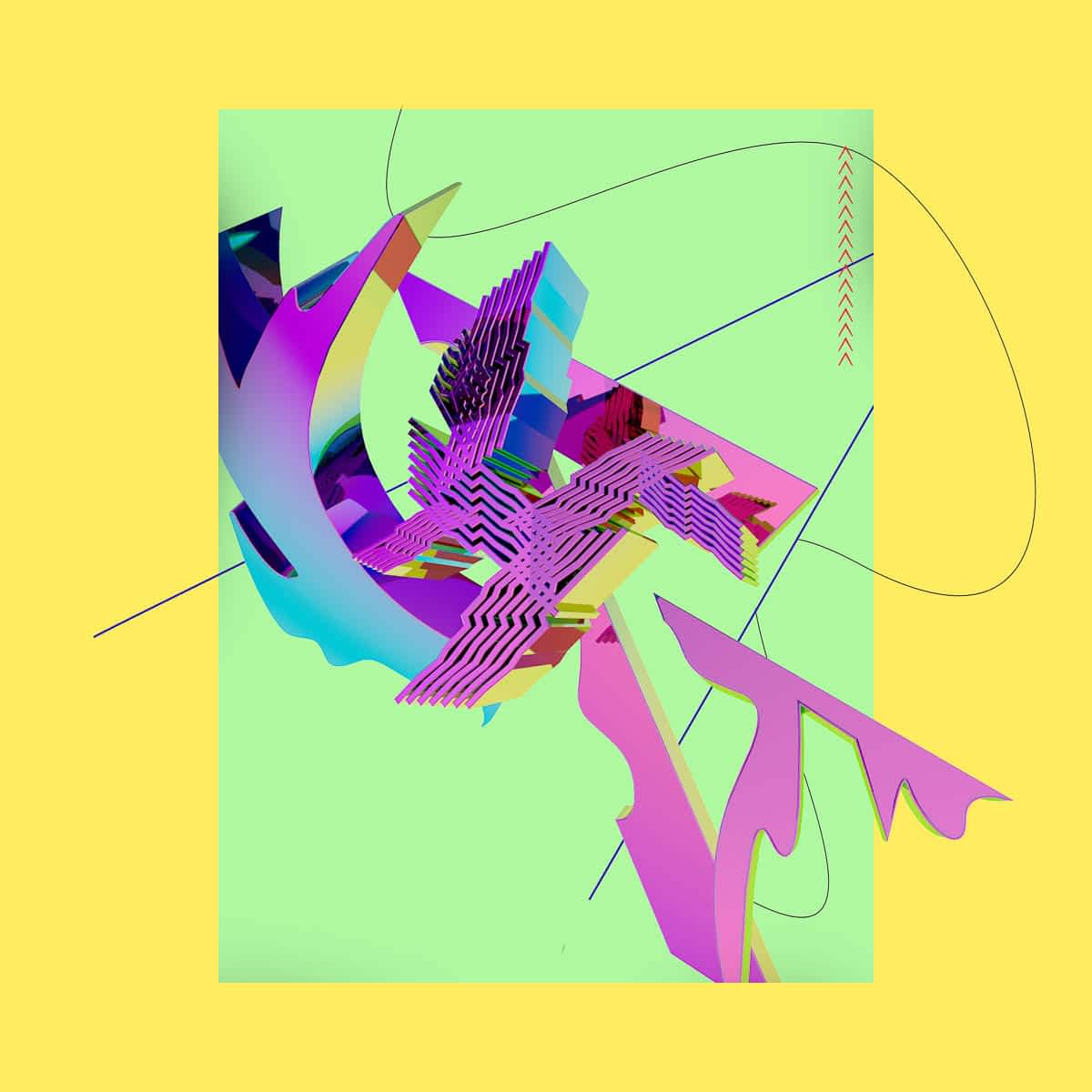 Design 23 – Change The Game