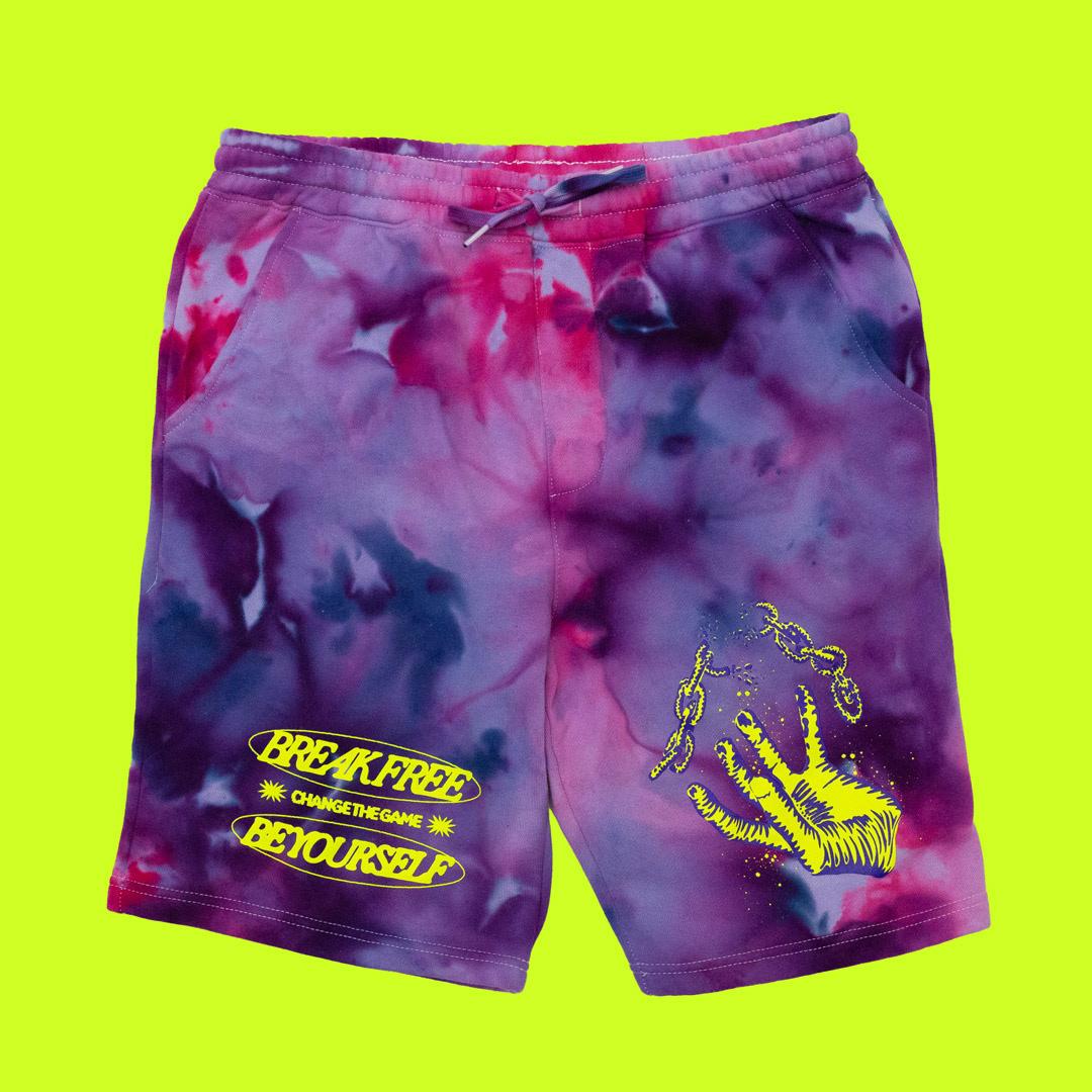 Break Free - Shorts 8 – Change The Game
