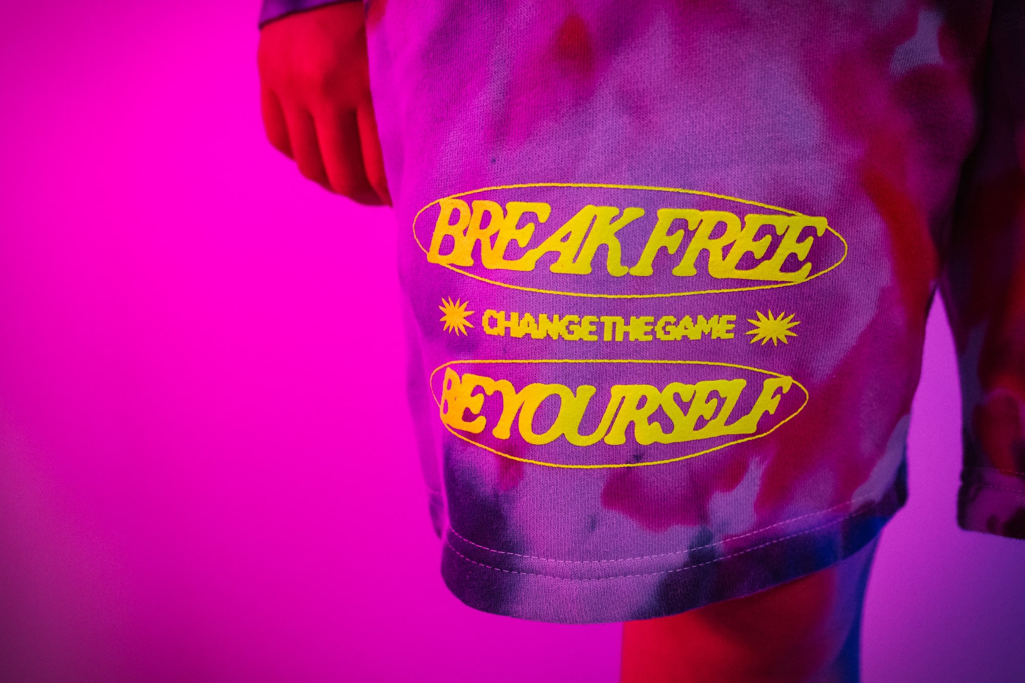 Shop 2 – Change The Game